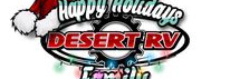 Desert RV Ctr