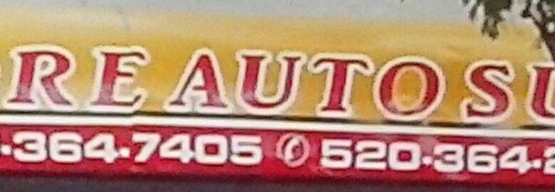Devore Auto Supply