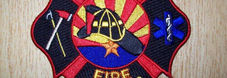 Douglas City Fire Dept