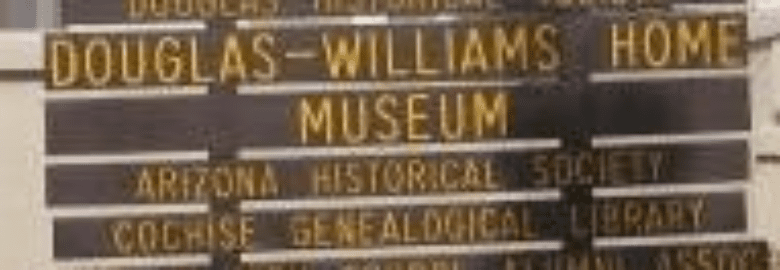 Douglas Historical Society