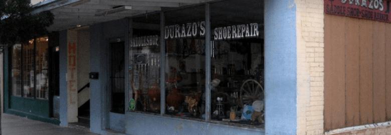 Durazo's Saddle Shop-Shoe Rpr