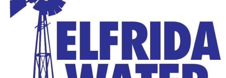 Elfrida Domestic Water