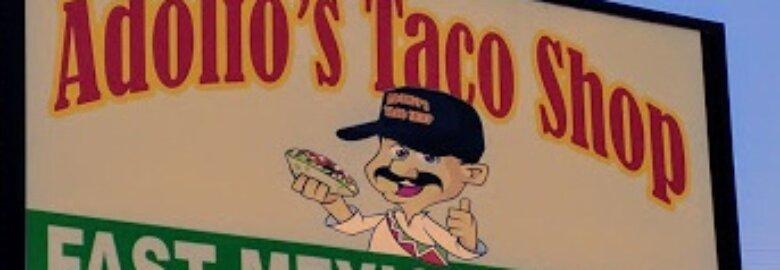 Adolfos Taco Shop