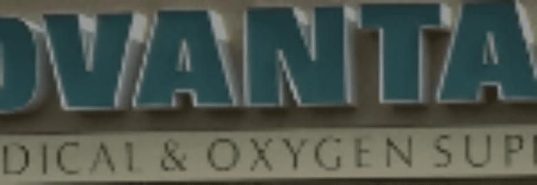 Advantage Medical-Oxygen Supl
