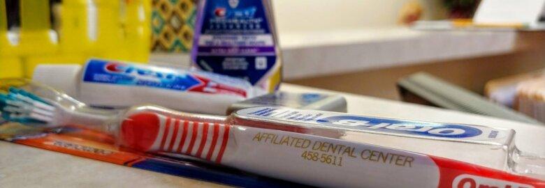 Affiliated Dental Ctr