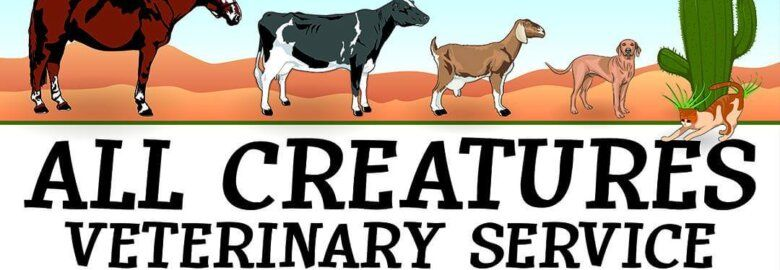 All Creatures Veterinarian Svc