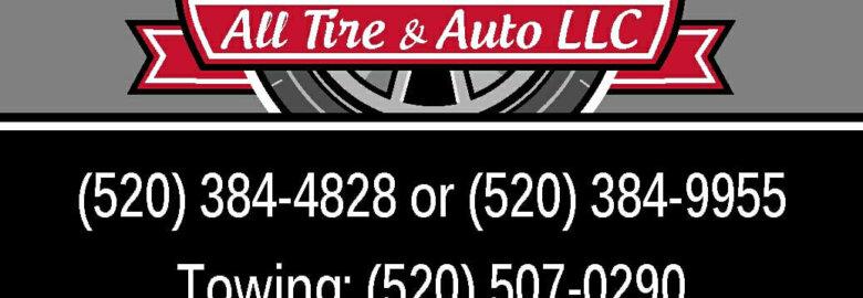 All Tire & Auto