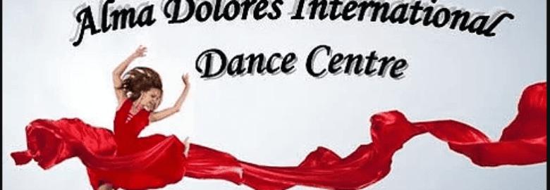 Alma Dolores Intl Dance Ctr