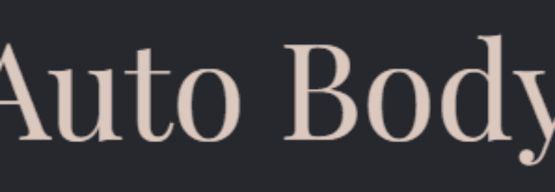Anh Auto Body