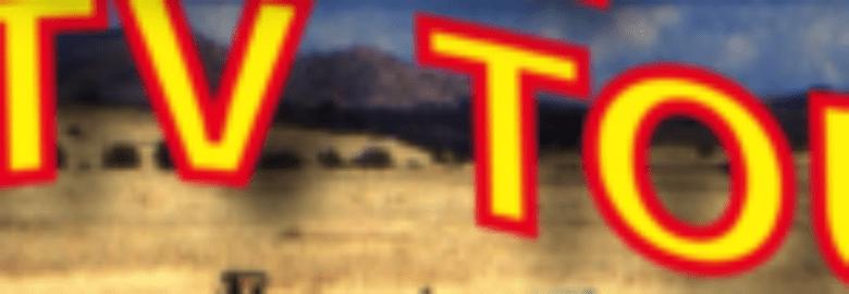 Apache ATV Tours