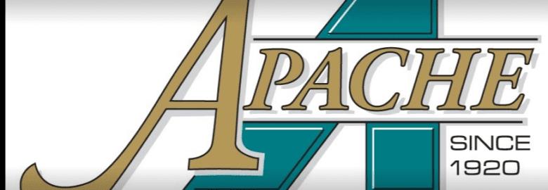 Apache Nitrogen Products Inc