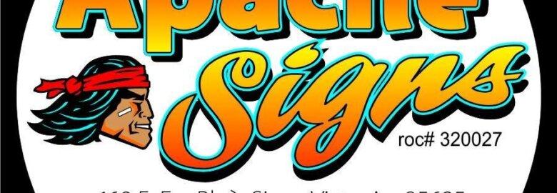 Apache Signs Inc