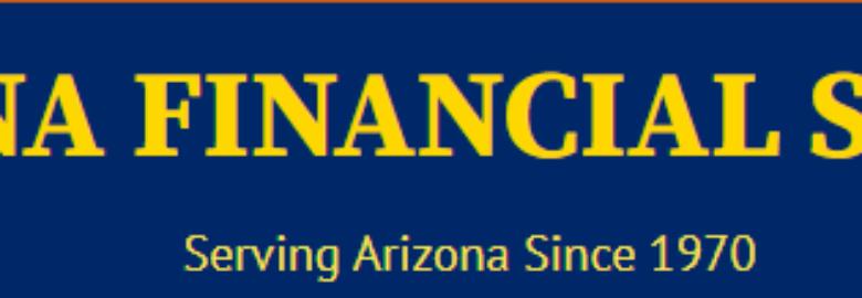 Arizona Financial Svc Tony