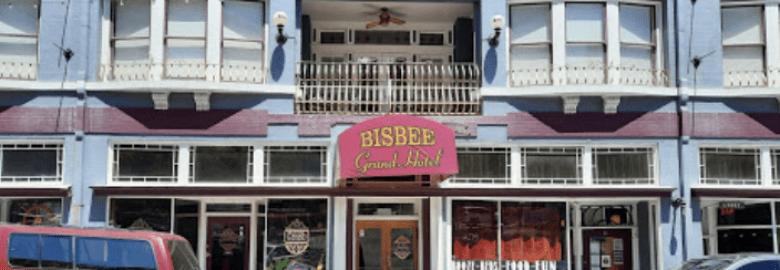 Bisbee Grand Hotel