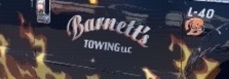 Barnetts Towing LLC