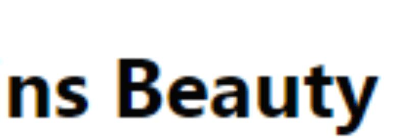 Bidegains Beauty Bizarre