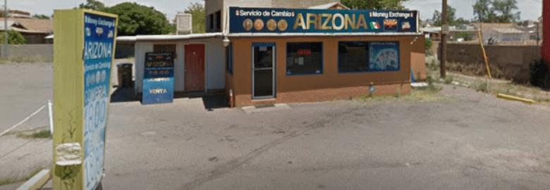 Casa De Cambio Arizona LLC