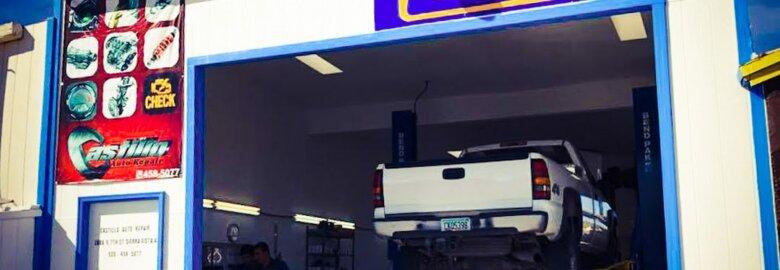 Castillo Auto Repair