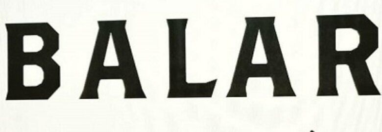 Balar Entertainment