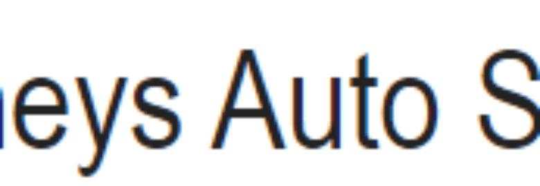 Barneys Auto Sales
