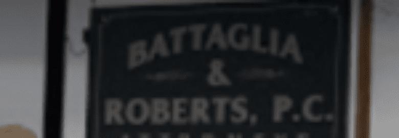 Battaglia & Roberts P C
