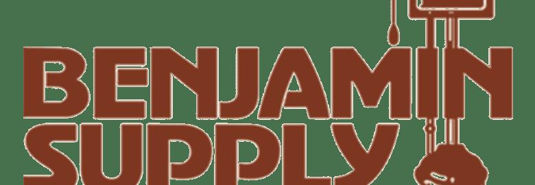 Benjamin Supply Inc