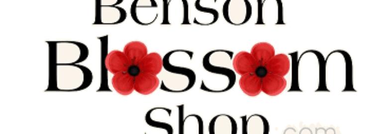 Benson Blossom Shop