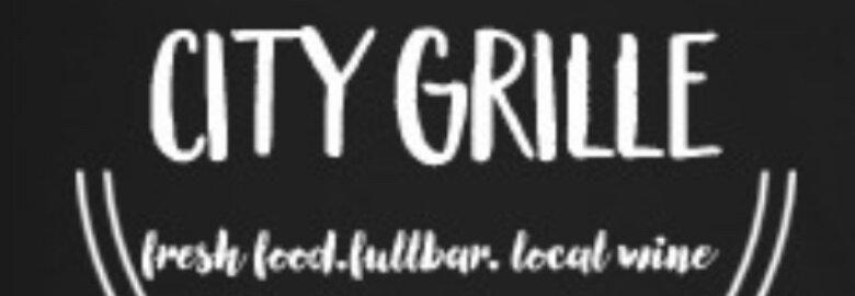 Benson City Grille