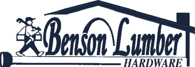 Benson Lumber & Supply LLC