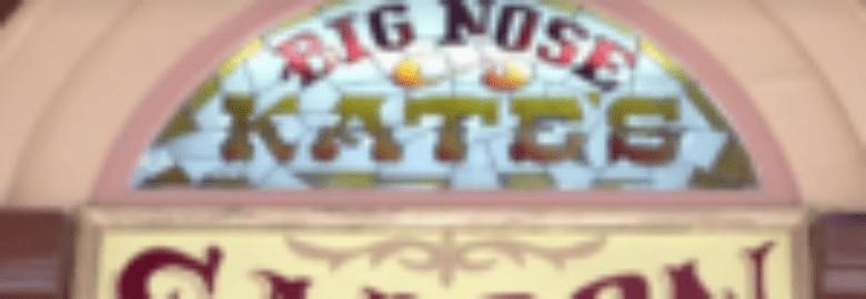 Big Nose Kate Saloon