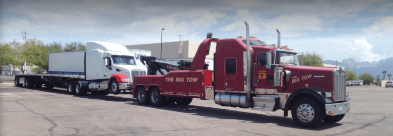 Big Tow