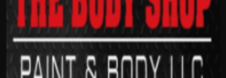 Body Shop Paint & Body LLC