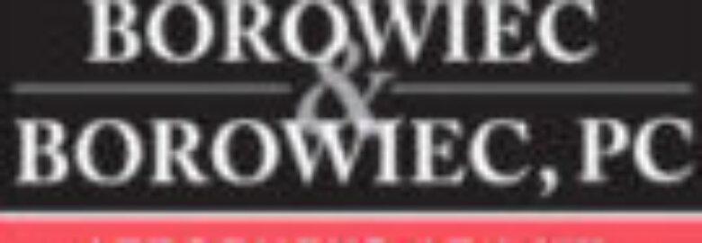 Borowiec & Borowiec PC