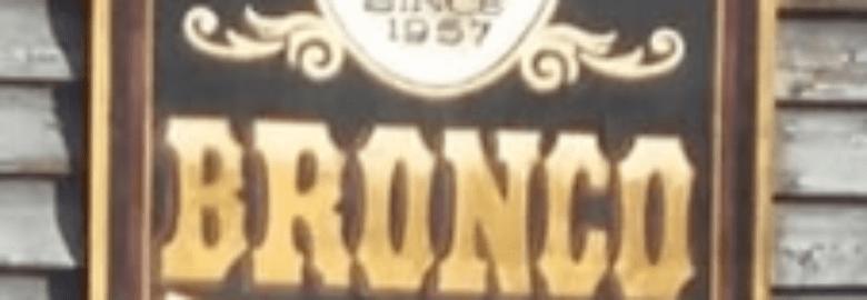 Bronco Mercantile