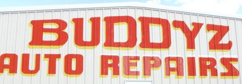 Buddy'z Auto Repair