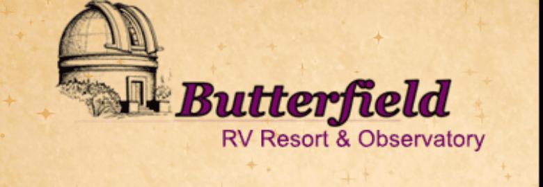 Butterfield RV Resrt-Obsrvtry