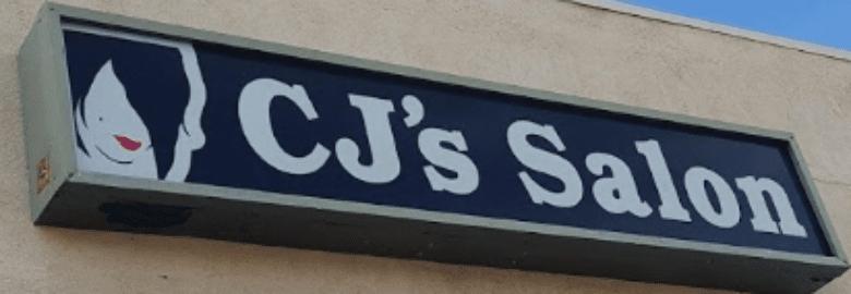 C J Salon