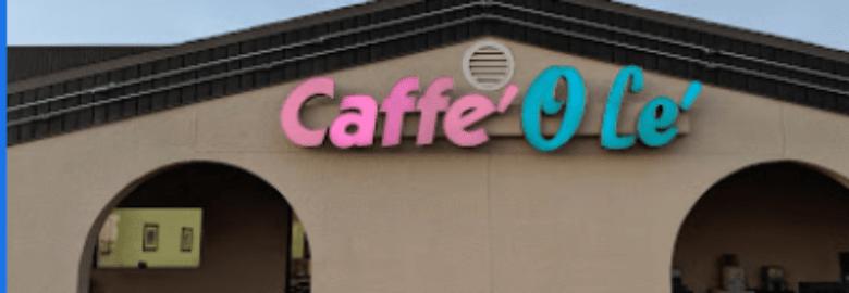 Caffe O-Le