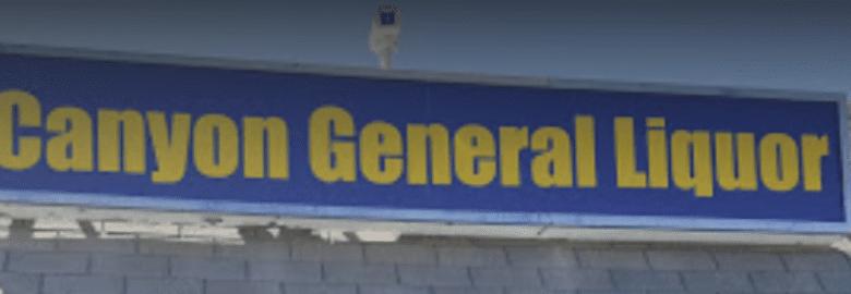 Canyon General Mini-Mart