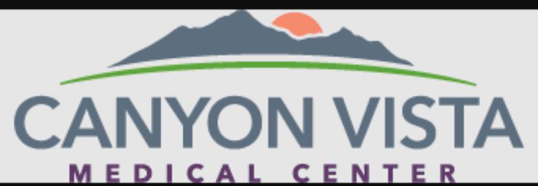 Canyon Vista Med Ctr Carter