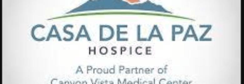 Casa De LA Paz Hospice