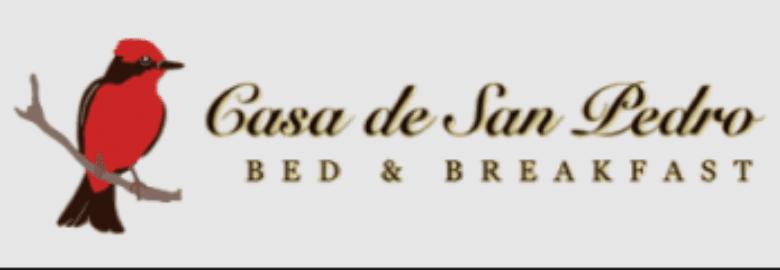 Casa De San Pedro B & B