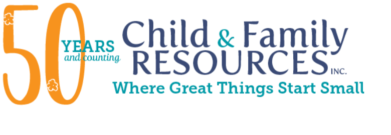 Child & Family Resources Inc