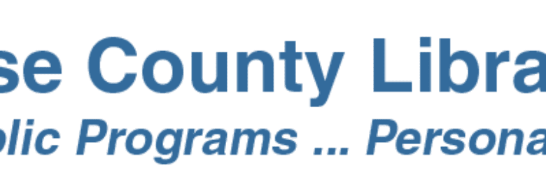 Cochise County Library Dist