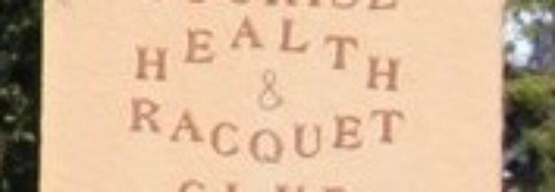 Cochise Health & Racquet