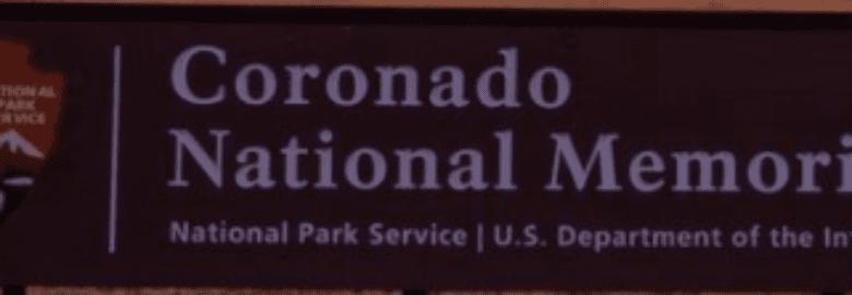 Coronado National Memorial