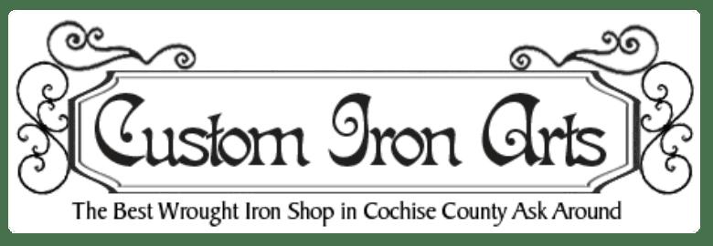 Custom Iron Arts