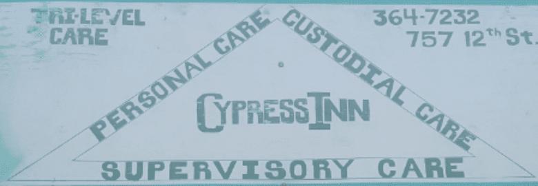 Cypress Inn Assisted Living