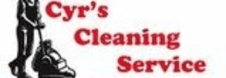 Cyrs Cleaning Svc