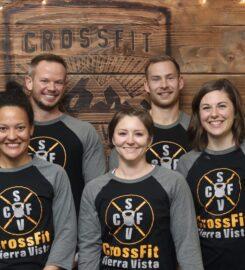 Crossfit Sierra Vista